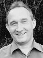 Pfarrer Dr. Michael Benedetti