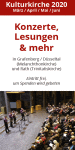 PDF Flyer Kulturkirche